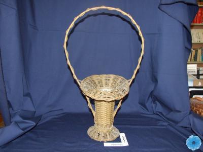 Basket, Flower