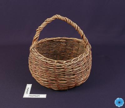 Basket, Fruit Picking